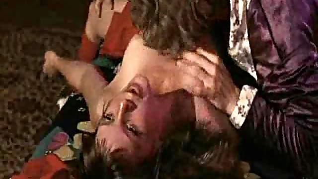 Stephanie Fondue nude celeb scene