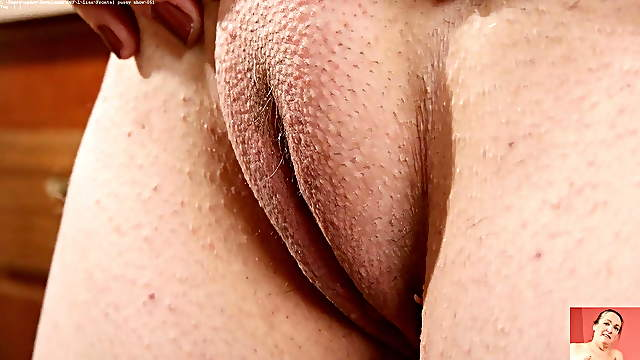 Shaved cunts compilation