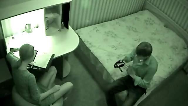 Hardcore hidden camera teen fucking